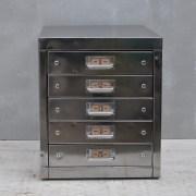 Vintage-Industrial-Steel-Filing-Cabinet-5-Drawer-2