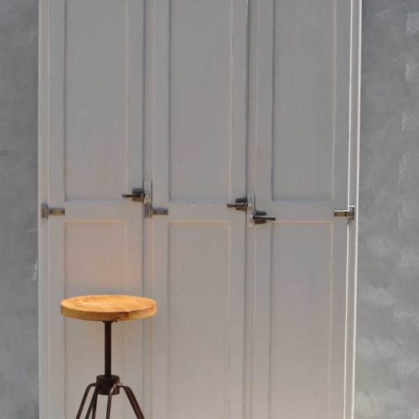 Vintage Larder Provisions Locker Cabinet