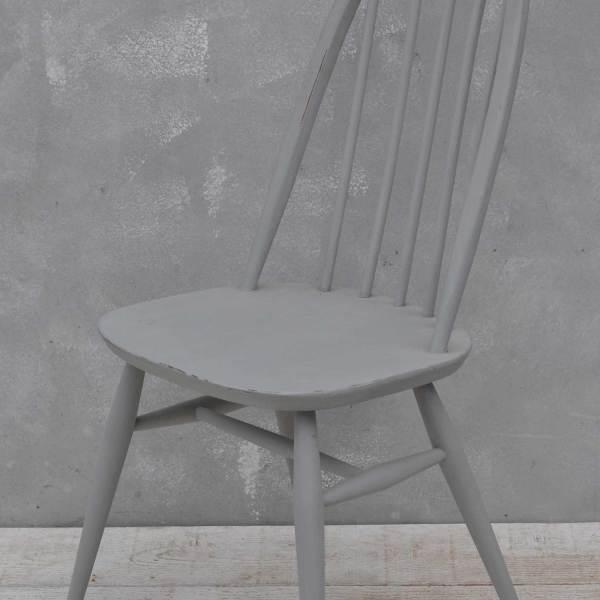 Painted Ercol Quaker chair