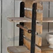 Industrial-Vintage-Pottery-Workshop-Wheeled-Shelving-2