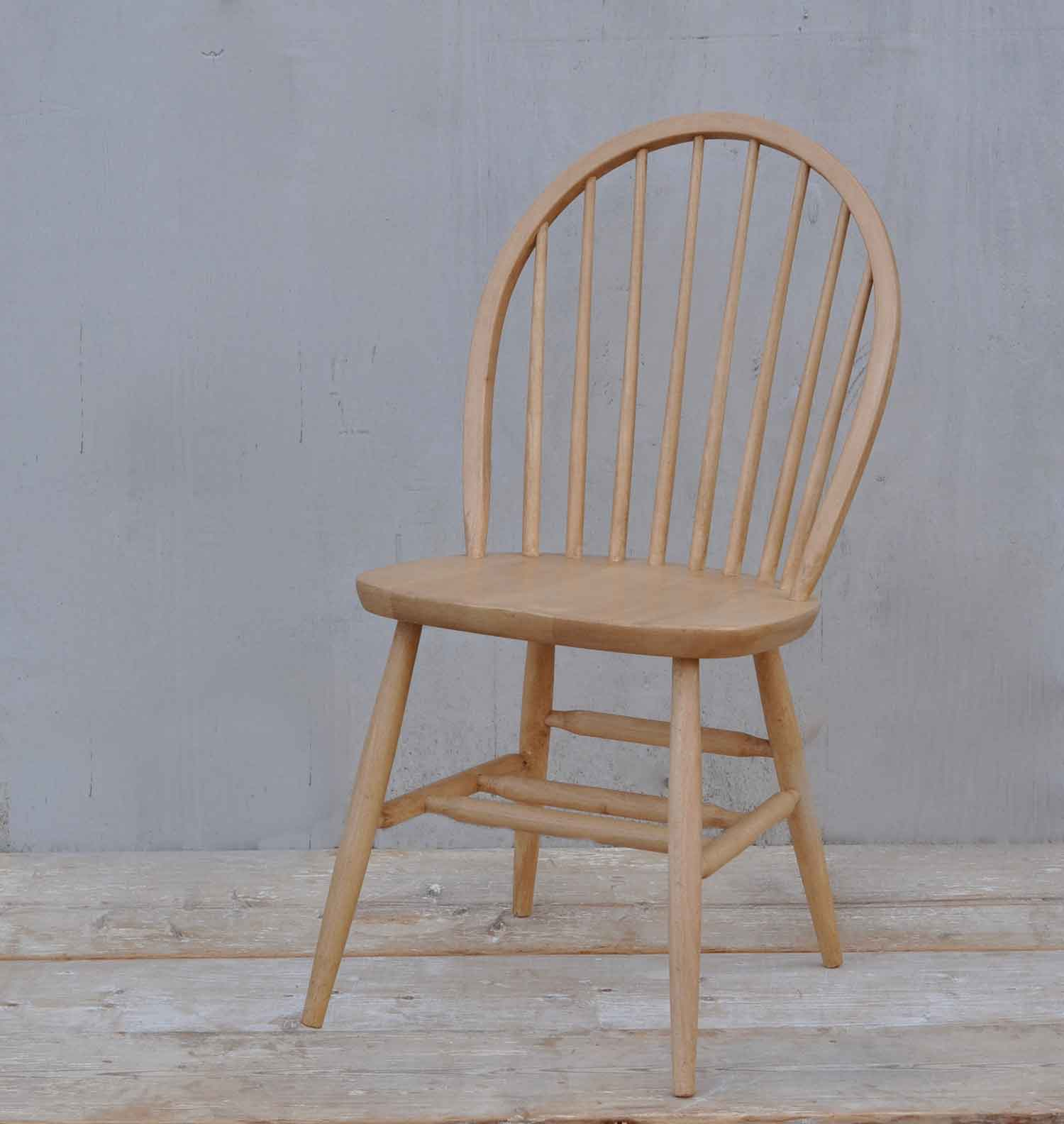 pottery barn windsor chair toddler for eating thames hoop backed in solid beech home