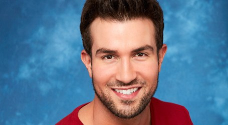 "Bryan From ""The Bachelorette"" is a Total Life Changes Distributor"