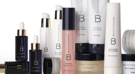 Beautycounter Ceo's Quest for 'Better Beauty' Makes for a Great Home Based Business