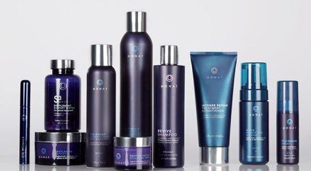NEWS ALERT: New Clinical Studies Prove MONAT Products Safe