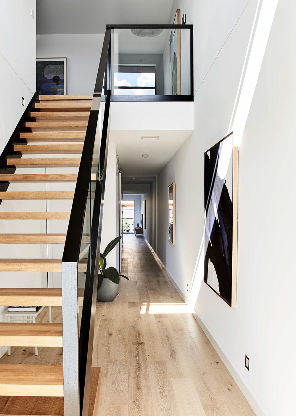 10 Steps To A Stunning Staircase Home Beautiful Magazine Australia   House Inner Steps Design   Staircase Window   Bungalow   House Plan   Duplex Shop   Limited Space Small Stair