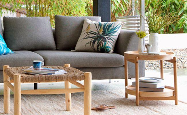 Sunny Home Tour Home Beautiful Magazine Australia