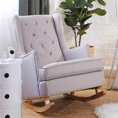 Rocking Chairs For Nursery Australia Staples Office Aldis Chair Sells Out In One Minute Home