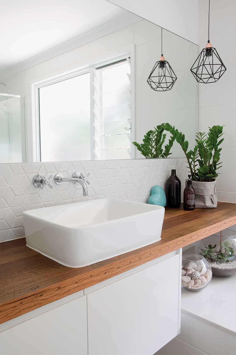 Bathroom Plants 7 Indoor Plants That Thrive In Bathrooms Home Beautiful Magazine Australia