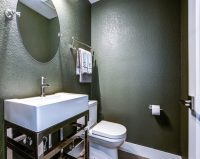 5 Sneaky Ways to Use Dark Colors in a Small Space