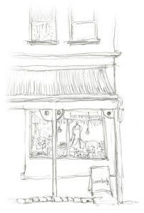 Homebody-Orchard-drawing-soula-mantalvanos