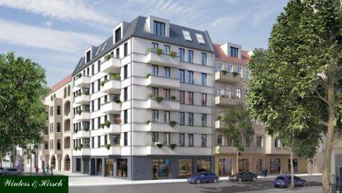Neubau Wohnungen Charlottenburg kaufen  HomeBooster