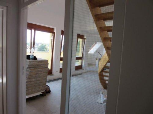 Neubau Wohnungen Pfersee kaufen  HomeBooster