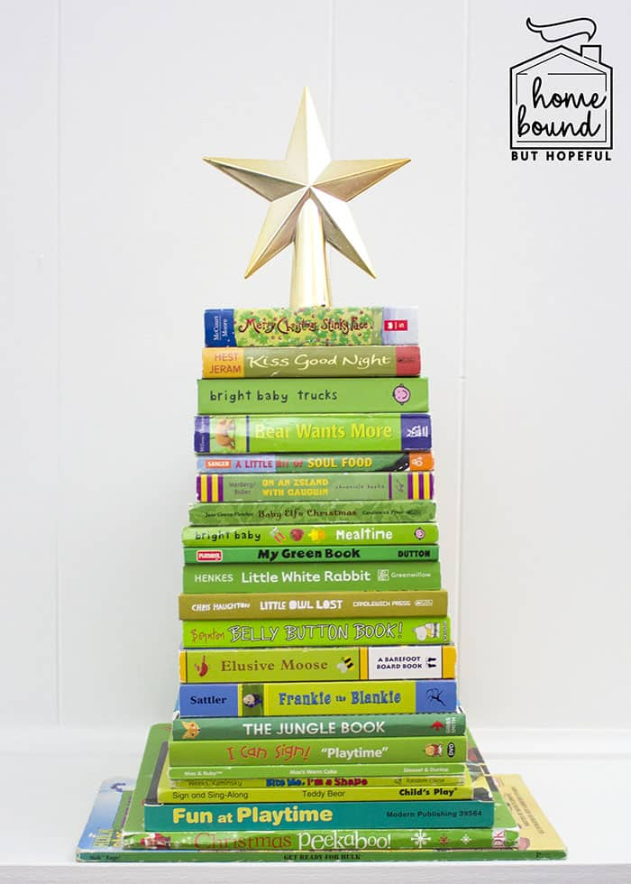 The 25 Books of Christmas- 5 Ways To Make It Work