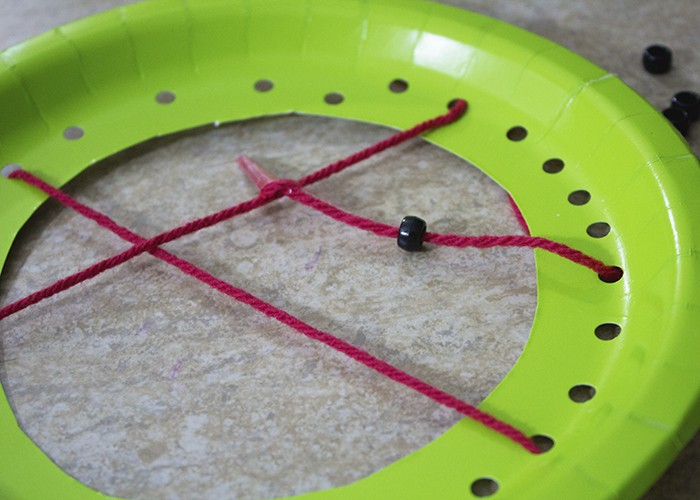The Watermelon Seed Sewing Craft