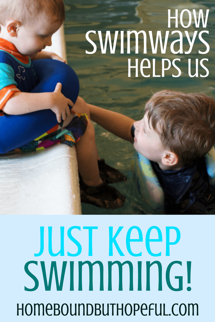 Just keep swimming swimways can help homebound but hopeful Valentine pool swimming lessons