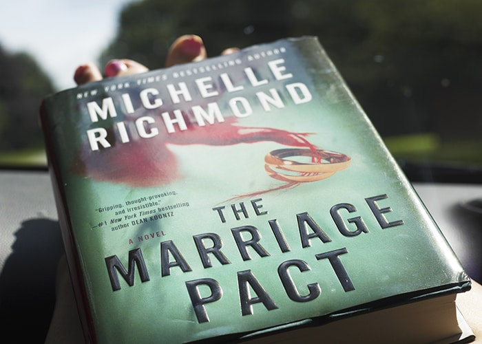 The Marriage Pack | Reading and Travel