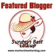 Sundays-Best-Featured-Blogger