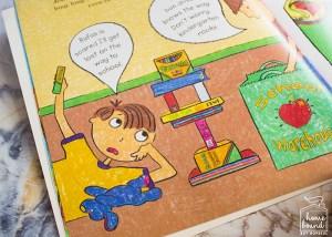 Back To School Book List- Kindergarten Rocks