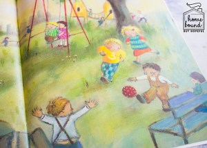 Back To School Book List- Who Will Go To Kindergarten Today?