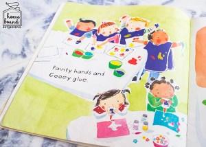 Back To School Book List- Preschool Day Hooray!