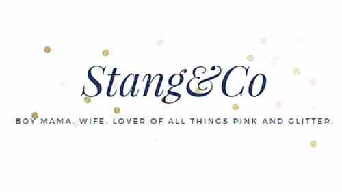 Stang and Co. Feature: Logo