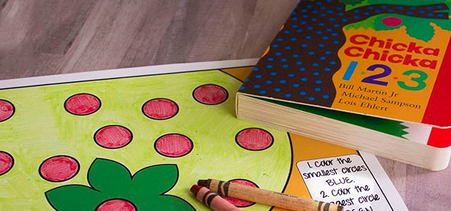 10+ Books For Apple Picking Story Time