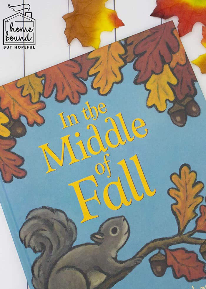 In The Middle Of Fall Story Time