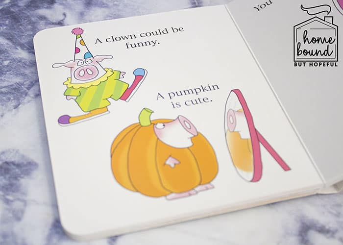Halloween Costume Story Time- Spooky Pookie