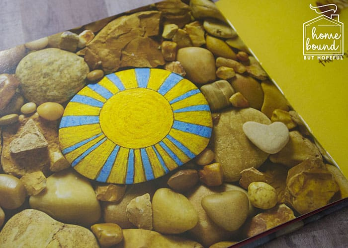 Rock Painting Story Time- Love You When... Book