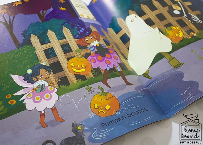 Sensory + Snack Pumpkin Picking Story Time- Book Pumpkins, Pumpkins Everywhere