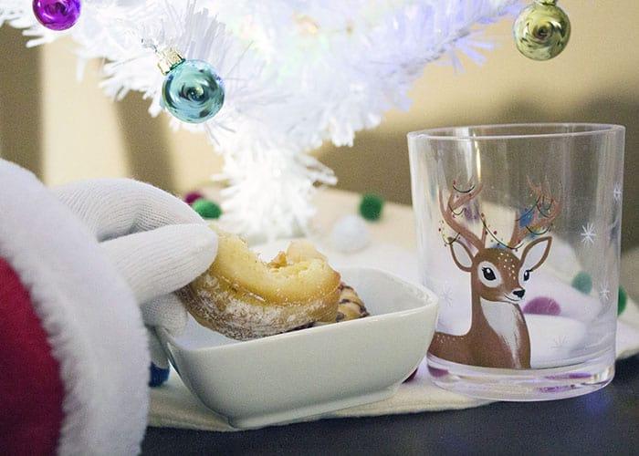 Christmas Eve Traditions- Keep Santa Magic Real