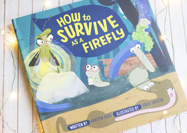 10 Kids Books To Give At Christmas- How To Survive As A Firefly