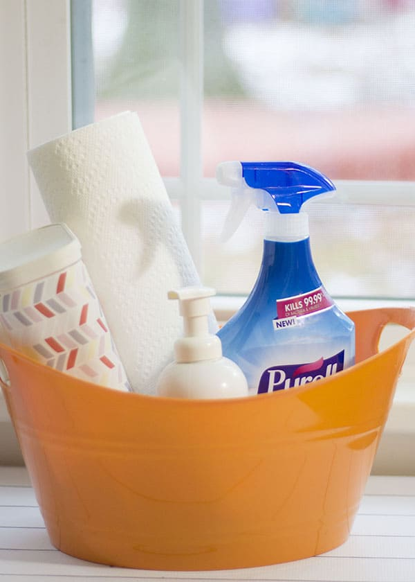 mealtime-transitions-cleaning-caddy