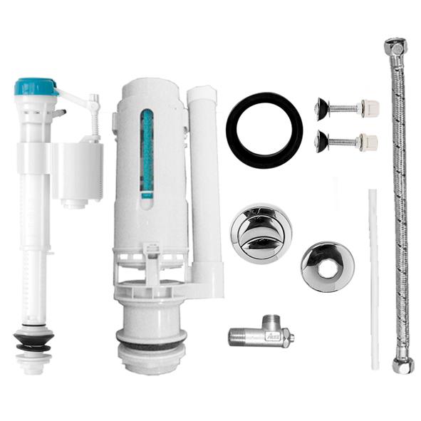 Homebox 專業購物網 - 電光二段式水箱零件/TF5035