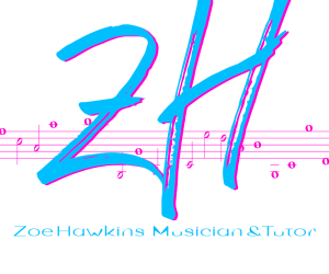 Zoe Hawkins - Musician and Tutor