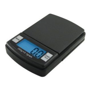 Hands On Review: Fast Weigh MS-500 Scale | Homebrew Finds