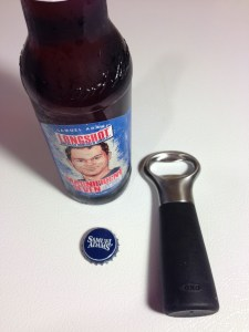Hands On Review: OXO Cast Stainless Bottle Opener
