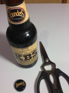 Hands On Review: Messermeister Take-Apart Scissors - part of my Brew Day Box