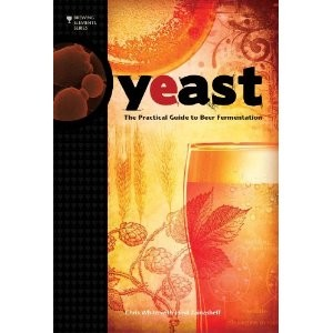 Yeast: The Practical Guide to Beer Fermentation (Brewing Elements)