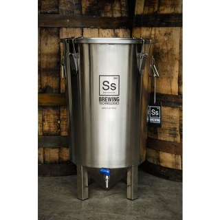 Brew Bucket Stainless Steel Fermenter