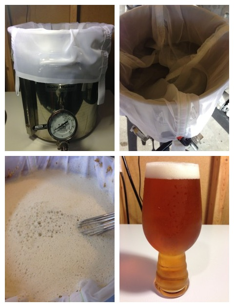 Hands On Review: The Brew Bag - Purpose Made BIAB