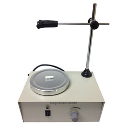 Magnetic Stir Plate with Ring Stand