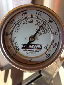Blichmann G2 Kettle Hands on Review BrewMometer