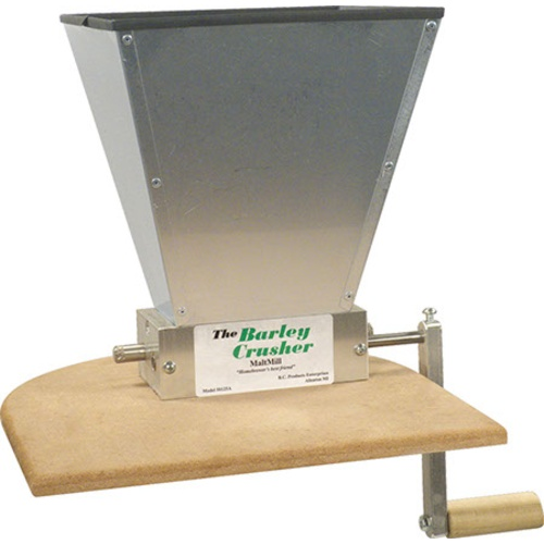 The Barley Crusher Malt Mill