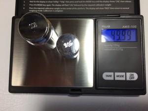 aws-100 gram scale review