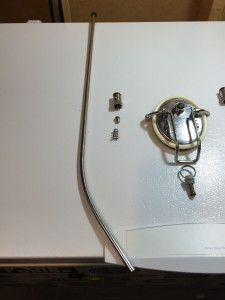 Adventures in Homebrewing Ball Lock Keg