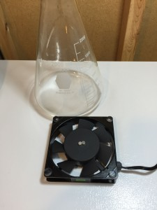 DIY Homebrew Yeast Stir Plate