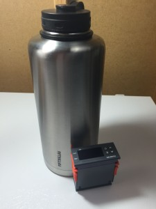 ITC-1000 Homebrew Temperature Controller Build