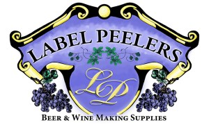 Label Peelers Homebrewing