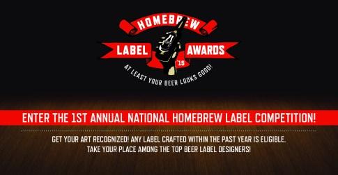Homebrew Label Awards